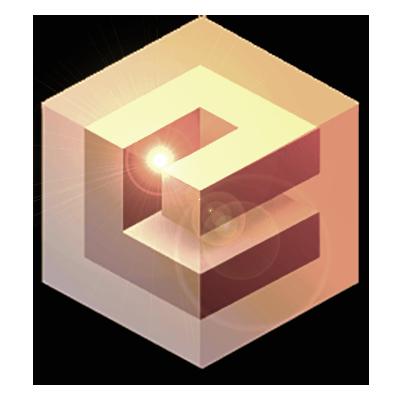 bronze evolve logo